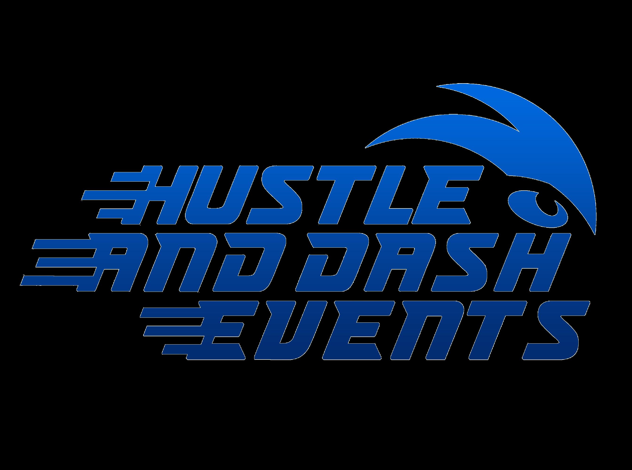 Hustle & Dash